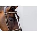 Equestrian Stockholm Saddle Pad