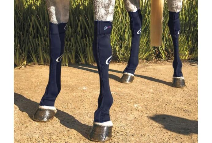Les chaussettes de...